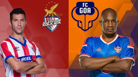 Atletico de Kolkata vs FC Goa Semi final match preview