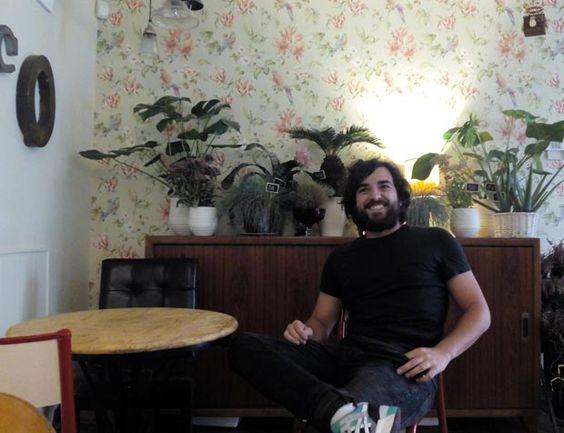 Entrevista a Marcos Cebrián, impulsor de Zaragoza Walkers