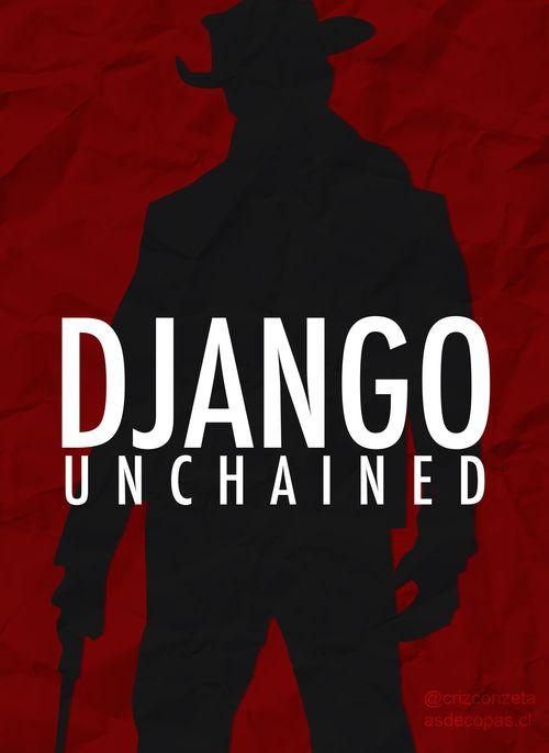 Django Unchained by Crizconzeta
