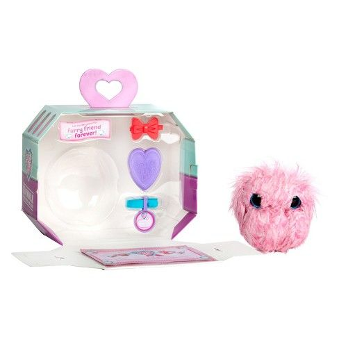 Little Live Pets Scruff A Luv Pink Little Live Pets Pet Toys