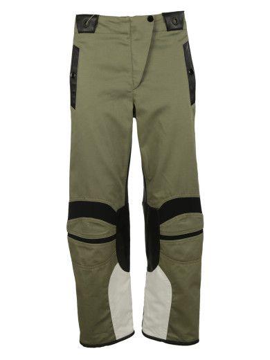 RAG & BONE Rag & Bone Panelled Trousers. #ragbone #cloth #pants-shorts