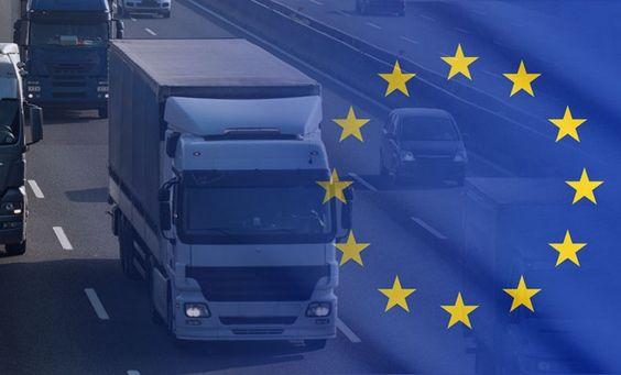 WKÖ-Veranstaltung zu EU-Sozialvorschriften im Straßenverkehr - http://www.logistik-express.com/wkoe-veranstaltung-zu-eu-sozialvorschriften-im-strassenverkehr/