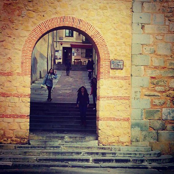 Puerta de Luna