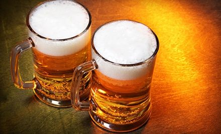 Groupon - $ 15 for $ 30 Worth of Beers and Mixed Drinks at Ottobar. Groupon deal price: $15.00