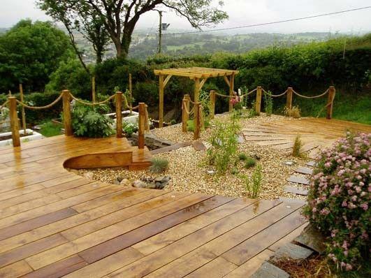 Einfacher Strand Garten Design Ideen Placement Rosamobel Info Garten Design Garten Gartendesign Ideen