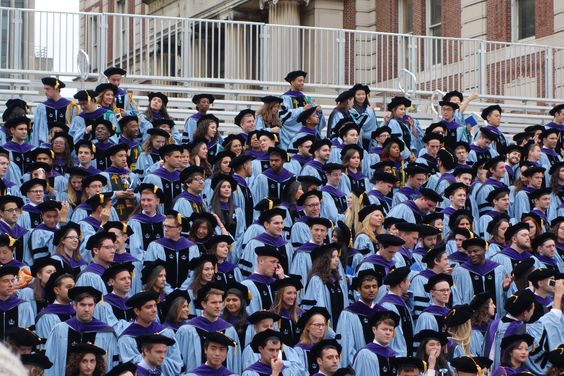 Screen shot of the Graduate   As a parent of the graduate, even if you are attending the graduation ceremony in person, simultaneously, do watch it online on your mobile device because when the graduate is awarded the  degree, the videographer takes a lovely picture of the graduate, which is visible on your mobile device. At that time take a screen shot on your mobile device. This would be a good memory. #Columbia Graduates, #students, #graduation, #Columbia university,