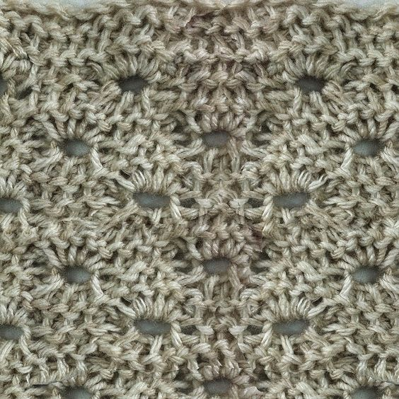 Tunisian Knit Stitch In The Round : 1000+ ideas about Tunisian Crochet Stitches on Pinterest Tunisian Crochet, ...