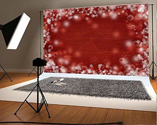 Kate 7 W X5 H Ft 220x150cm Christmas Red Wooden Photo Https Www Amazon Com Dp B07g29gkxg Ref Cm Christmas Backdrops Red Christmas Birthday Background