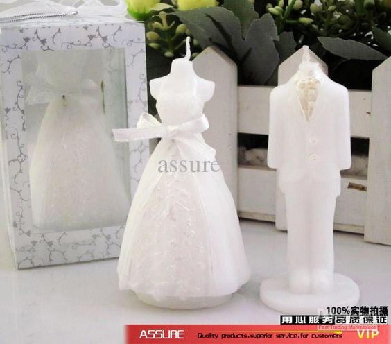You Will Be Amazed At Unique Wedding Favors Candles Decoration Gifts Supplies Groom Bride In Assure And Pleased To Buy Clearance