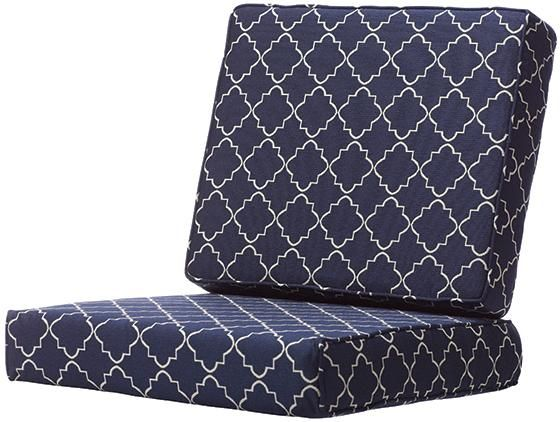 home decorators collection st croix olefin 25 in x 46 in deep seating box edge outdoor chair cushion 2286810920 the home depot