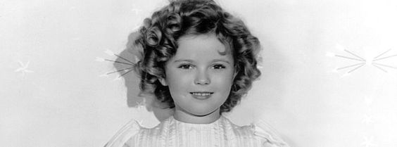 R.I.P. #Shirley_Temple