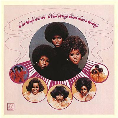I just used Shazam to discover Stoned Love by The Supremes. http://shz.am/t506125