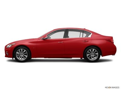 New 2014 Infiniti Q50 4dr Sdn AWD Premium See our new Infiniti Specials at http://www.infinitiofwestchester.com/new-infiniti-specials.aspx