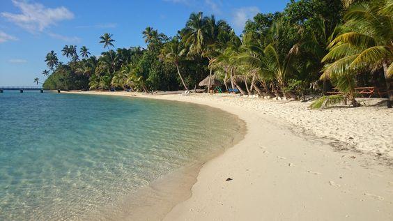 Fiji on a Budget