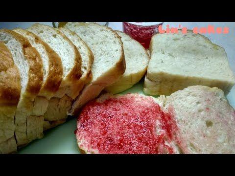 Resep Roti Tawar Lembut Dan Moist Tanpa Telur Youtube Resep Roti Telur
