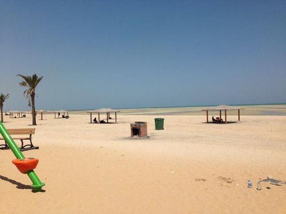 al wakra beach qatar