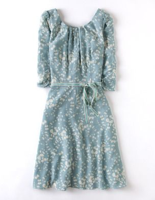 I've spotted this @BodenClothing Columbia Road Dress