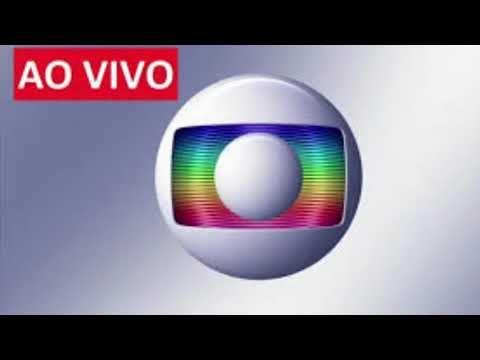 Pin Em Globo Ao Vivo