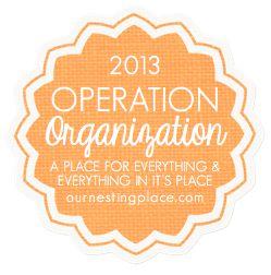 Getting ORGANIZED in 2013  #organization    http://www.universitychic.com/article/5-tips-succeed-semester    #NewYearNewYou     #UChic
