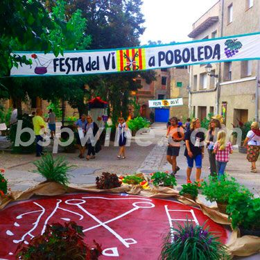 #Fiesta del #vino #tast #wine #bodega #natura #priorat #bsp  # Poboleda #vendimiar info@bspwine.com www.bspwine.com BSP Wine Experiences