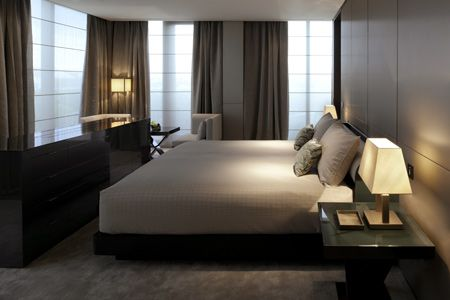 The Armani Hotel Milano