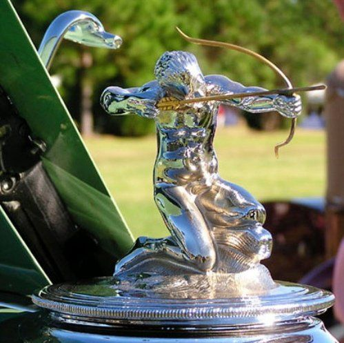 hood 500 78 WTF auto Wednesday: hood ornaments (57 Photos)