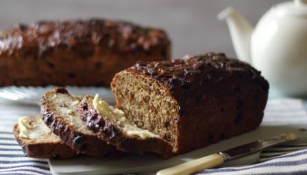 BBC - Food - Recipes : Malt loaf
