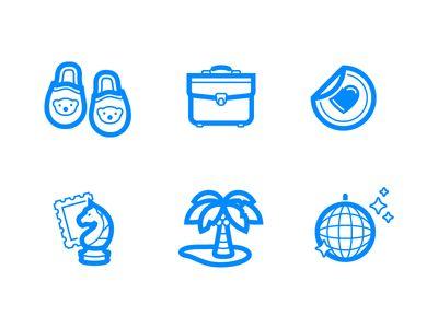 Ipq2 icons