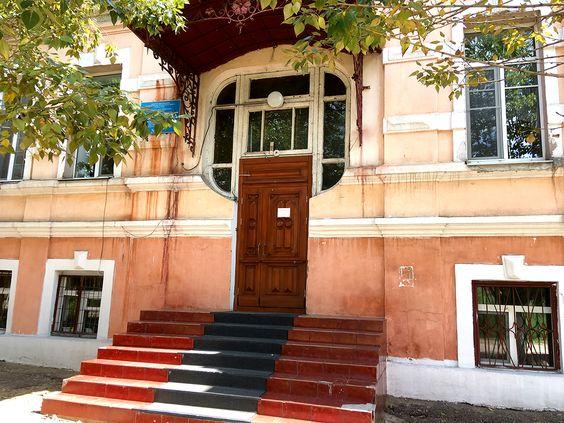 Детский сад на ул. Декабристов, г. Чита. Фото: Evgenia Shveda