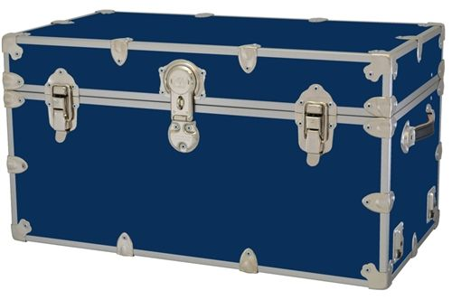 College Trunks - Armored - Standard Dorm Size (Available with Wheels)