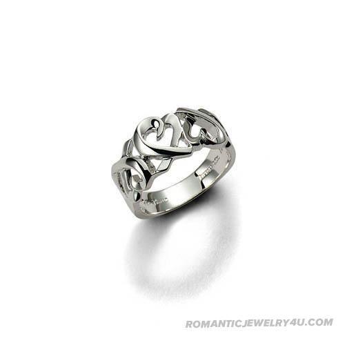 Tiffany Ring 18