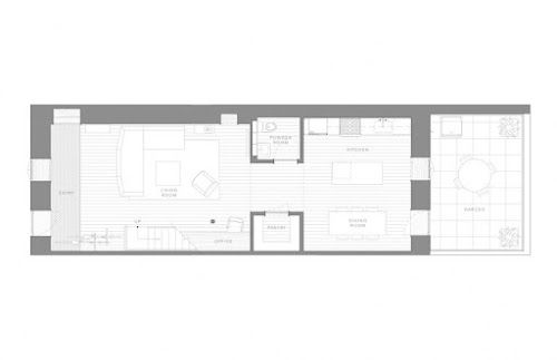 20 best house plans images on pinterest blueprints for homes 20 best house plans images on pinterest blueprints for homes house design and house floor plans malvernweather Images