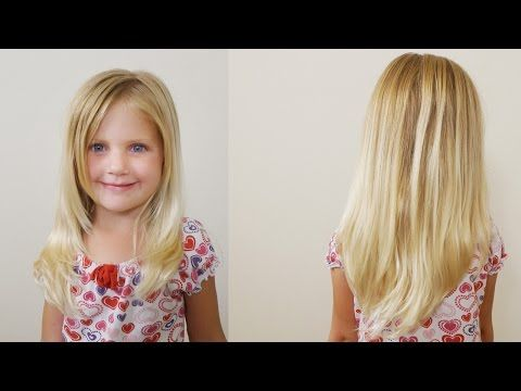 Marvelous Long Haircuts Haircuts With Layers And Girls On Pinterest Short Hairstyles Gunalazisus