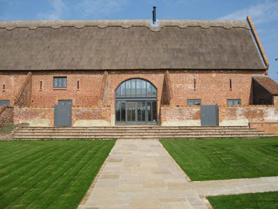 Barn conversion of note