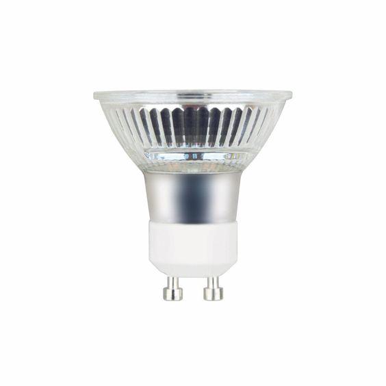 Ampoule Led Gu10 Dimmable Pour Spot 4w 460lm Equiv 50w 4000k 100 Lexman Led Ampoule Et Spots