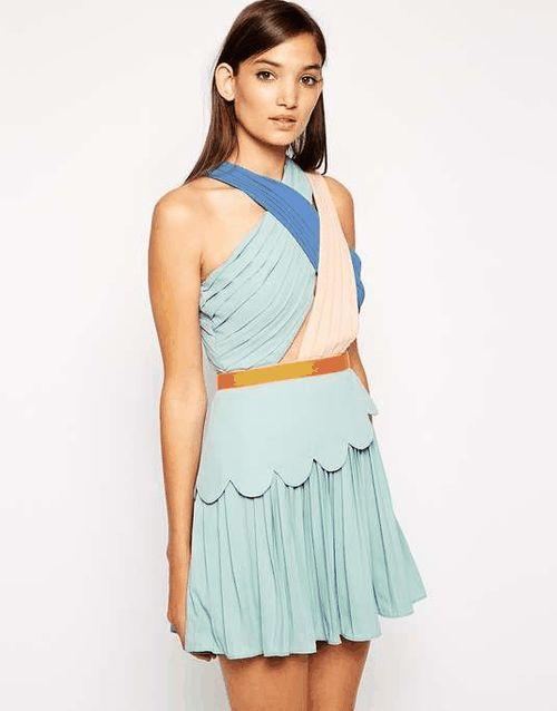 Love the Three Floor Swift Dress on Wantering.