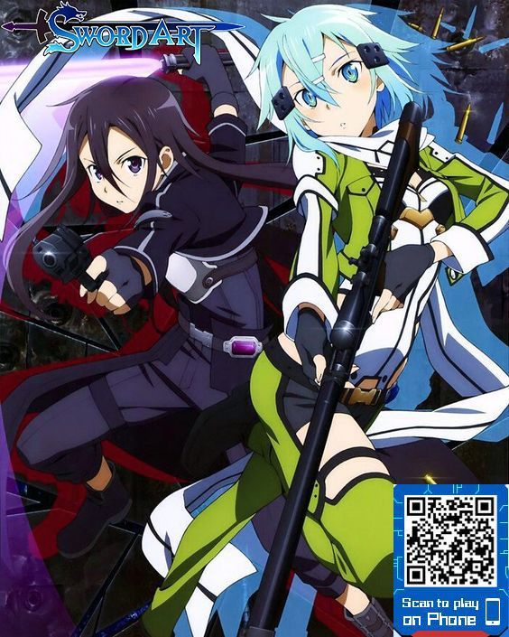sao game pc
