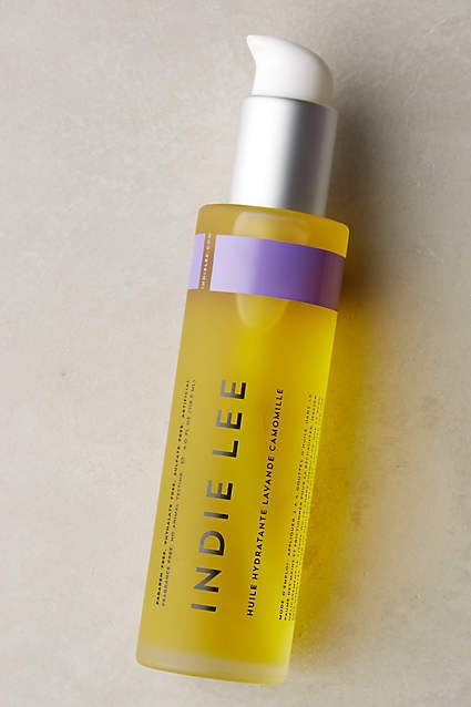 Indie Lee Moisturizing Oil - anthropologie.com