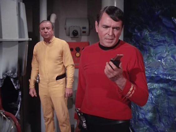 alat canggih ini baru ada saat ini di film sudah ada sejak puluhan tahun lalu