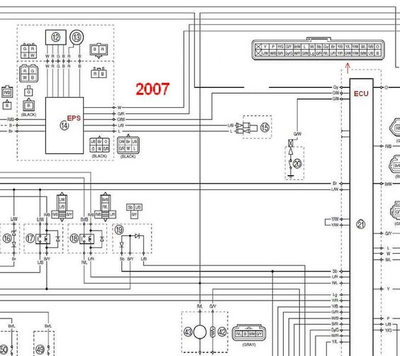 Yamaha Rhino 700 Wiring Harness Diagram Yahoo Image Search Results Diagram Mustang Wire