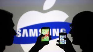 Samsung vs. Apple: tko je broj jedan u Americi?