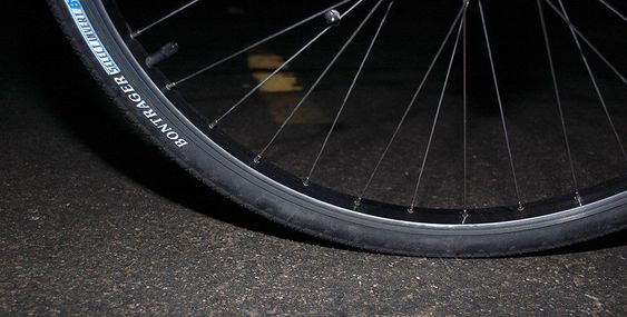 How to Achieve the Perfect Bike Tire Pressure