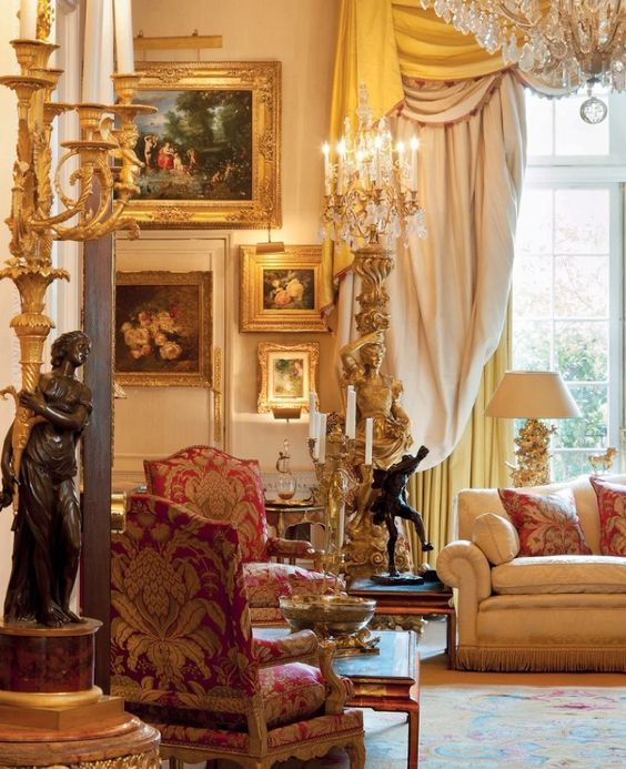 A townhouse off Grosvenor Square The Collection of Dr Peter D. Sommer Christie's 4 december 2014