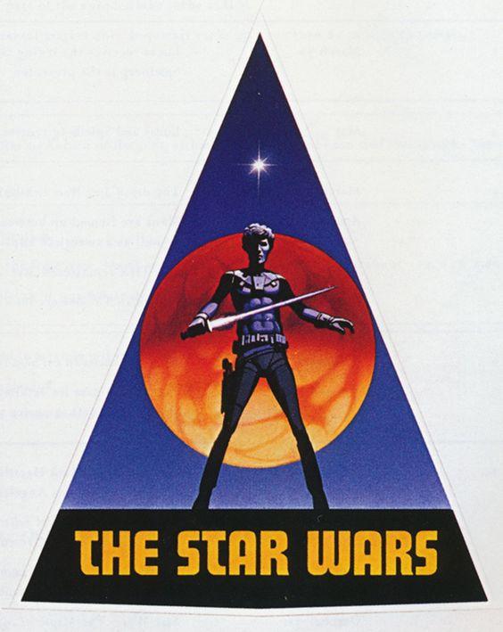 Examination of the Anatomy & Evolution of the Iconic 'Star Wars' Logo
