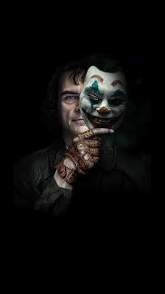 Pin On Phone Wallpapers Awesome joker wallpaper for iphone 6