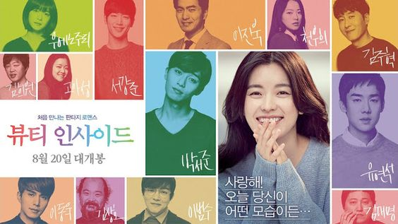The Beauty Inside (Movie - 2015)