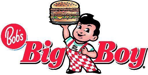 Image result for bob's big boy logo