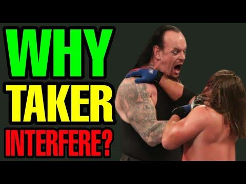 Real Reason Why The Undertaker Helped Aleister Black At Elimination Chamber Youtube In 2020 Social Media Facebook Teach Scholarship Youtube