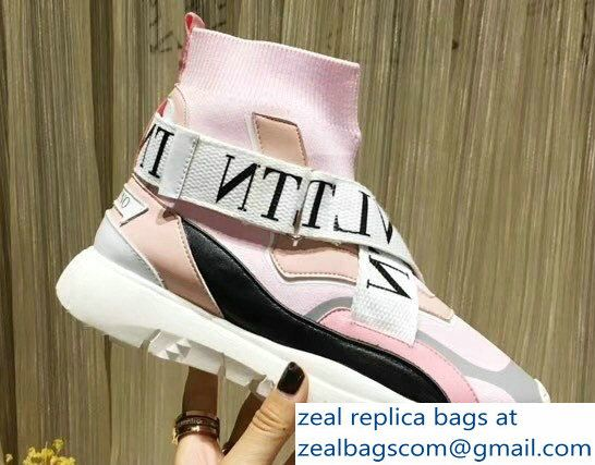 Leather Heroes Her Sneakers Pink