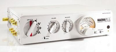 Tube Preamp Reviews | Stereophile.com